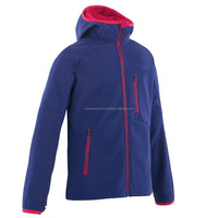 Running Jacket Sports Soft Shell Out