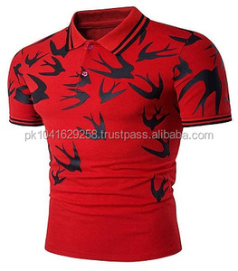 Wholesale sublimated bowling shirts / casual polo shirts / bowling jersey