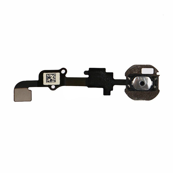 Home Button Key Flex Cable Replacement For Apple iPhone 8