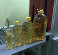 Refined sunflower oil from Germany
