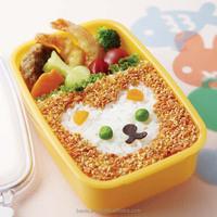 Kids Food Stencil Sheet Lunch Pancake New Idea Suger Powder on mini pancake