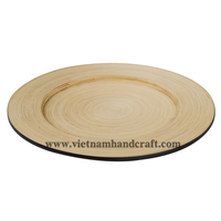 Best selling quality eco-friendly handmade vietnam bamboo interior home decor items