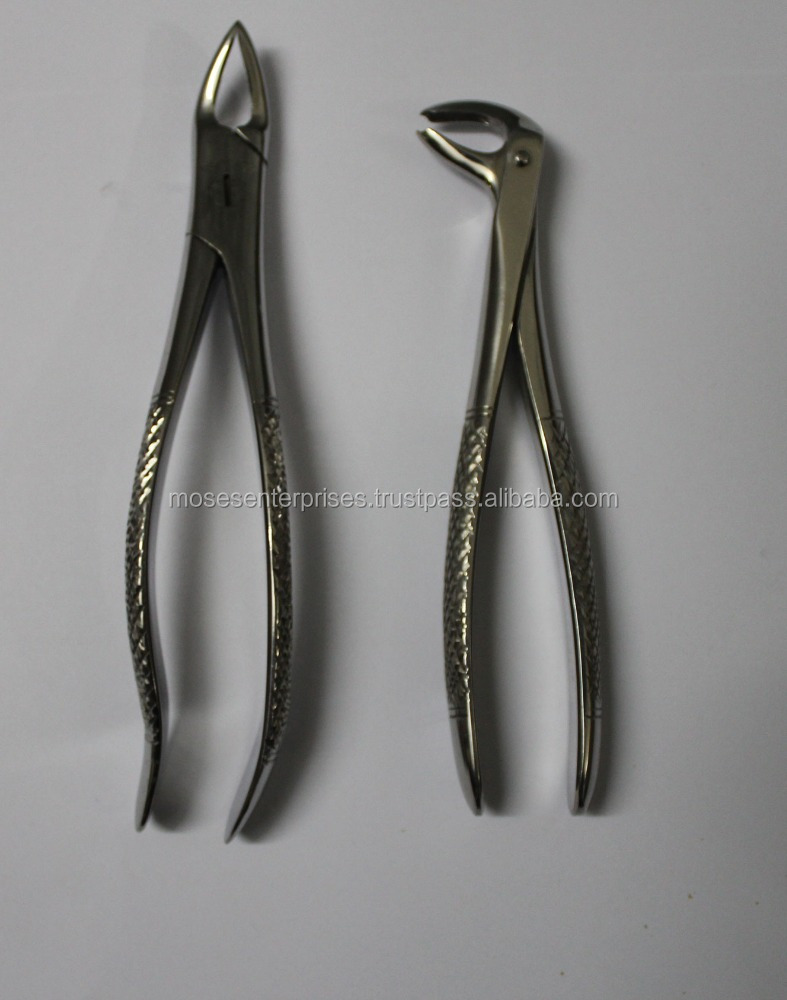 Best Orthodontic Dental Extracting Tooth Forcep