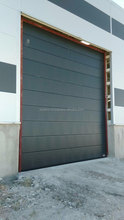 Good Price High Quality Safely Automatic Sectional Industry Industrial Door