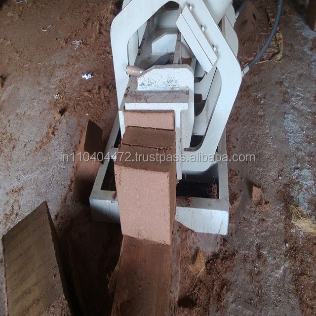 Cocopeat High Ec for Animal bedding