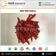 Indian Dry Red Chilli for Wholesale Buyers