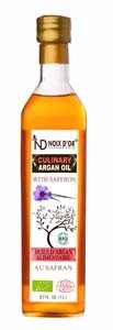 Moroccan delicious and Healthy Organic Culinary Argan Oil 250 ml or in Bulk