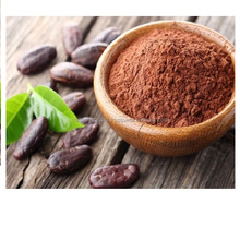 Alkalized Malaysia/Indonesia cocoa Powder of Vietnam Cacao