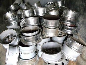 Hot Sell 100% Pure Can aluminium scrap/Alloy Wheels scrap / Baled UBC aluminum scrap