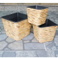 Handmade Best selling Home basket New product Home24h Garden Supplier - Garden Pots & Planters, Flower pots & planters