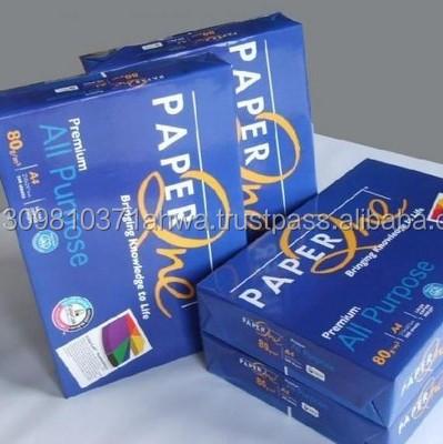 A4 Copy Copier Paper 80gsm,75gsm,70gsm for sale(All Brands)