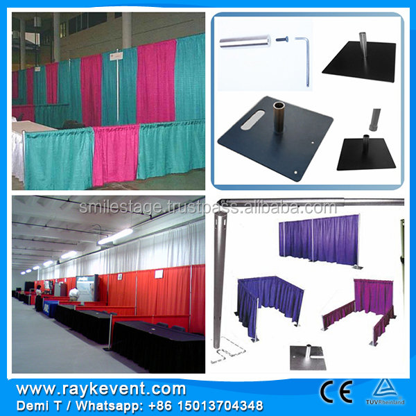 Photo backdrop pipe and drape kits pipe flaring tool