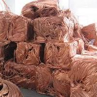 Copper Wire Scrap Millberry Copper 99