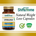 Brand Spirulina Slimming Capsules Health Supplements