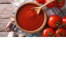High Quality all seasoning tinned tomato paste / tomato sauce