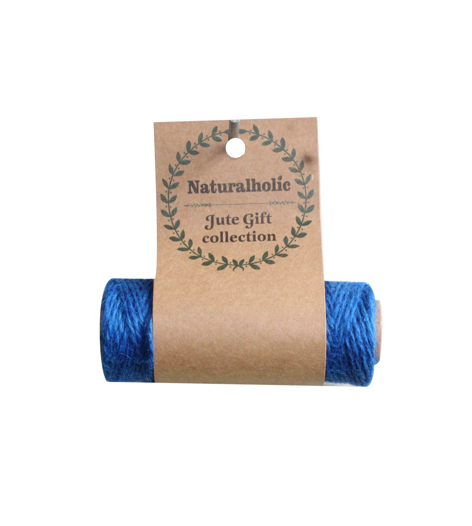 1PCS to SELL! 30Meters 2ply Jute cord Spool over 30 colors variation Christmas deco string