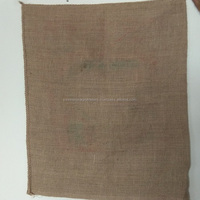 Large used gunny sack bags potato packaging cocoa beans jute bangladesh bags