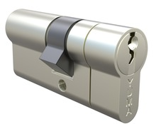 Euro Profile Cylinder Lock From Turkey