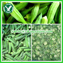 FROZEN OKRA BEST PRICE - HIGH QUALITY
