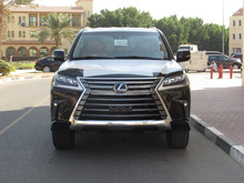NEW LEXUS LX570 2017 MODEL