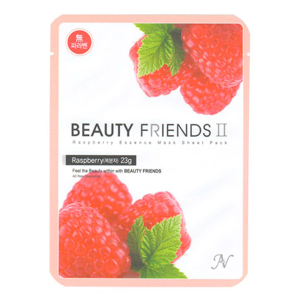 Beauty Friends II Raspberry (exclusive distributorship, private label, product customize)