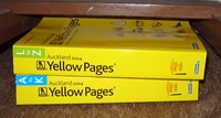 rejected yellow pages,yellow pages scrap,waste yellow pages