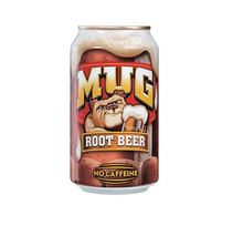 A&W Root Beer 24pk 12oz Can