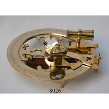Marine Wholesale Nautical Brass Sextants