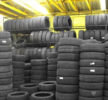 Best 10 brand TRIANGLE car tyre 165/65r14 used tire for sale. Affordable prices