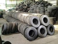 Top Quality Commercial Radial Used Cars and Trucks Tires