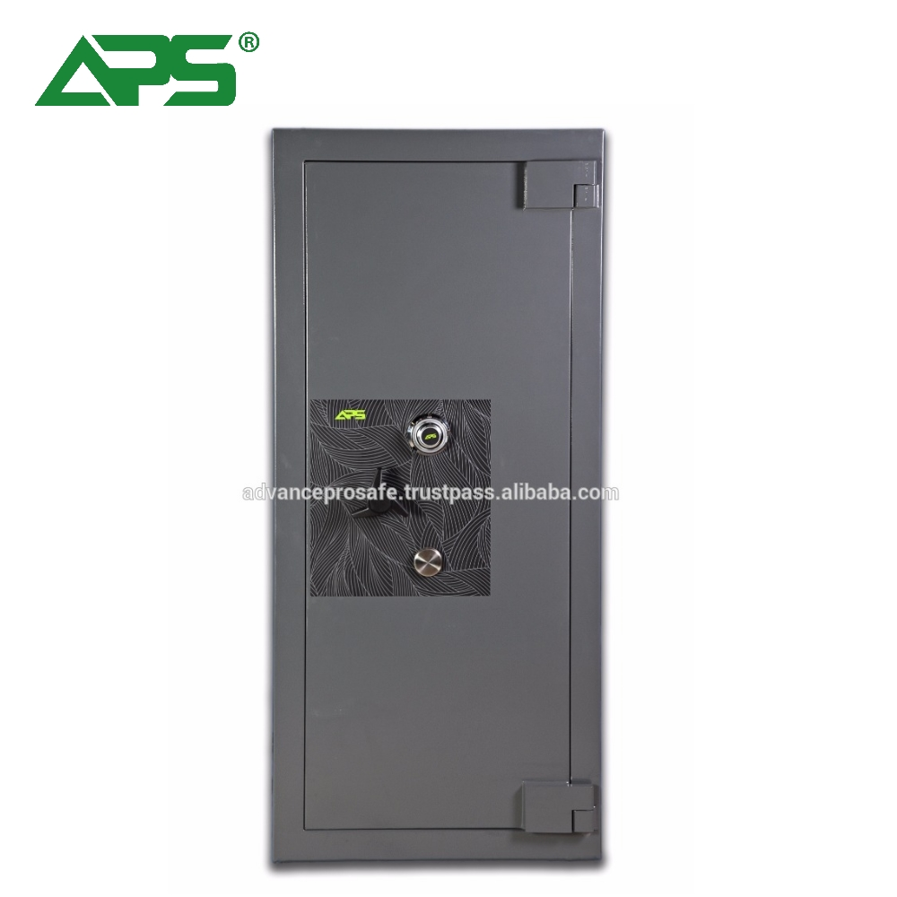 Security Safe Deposit Box Commercial Series Model: S5