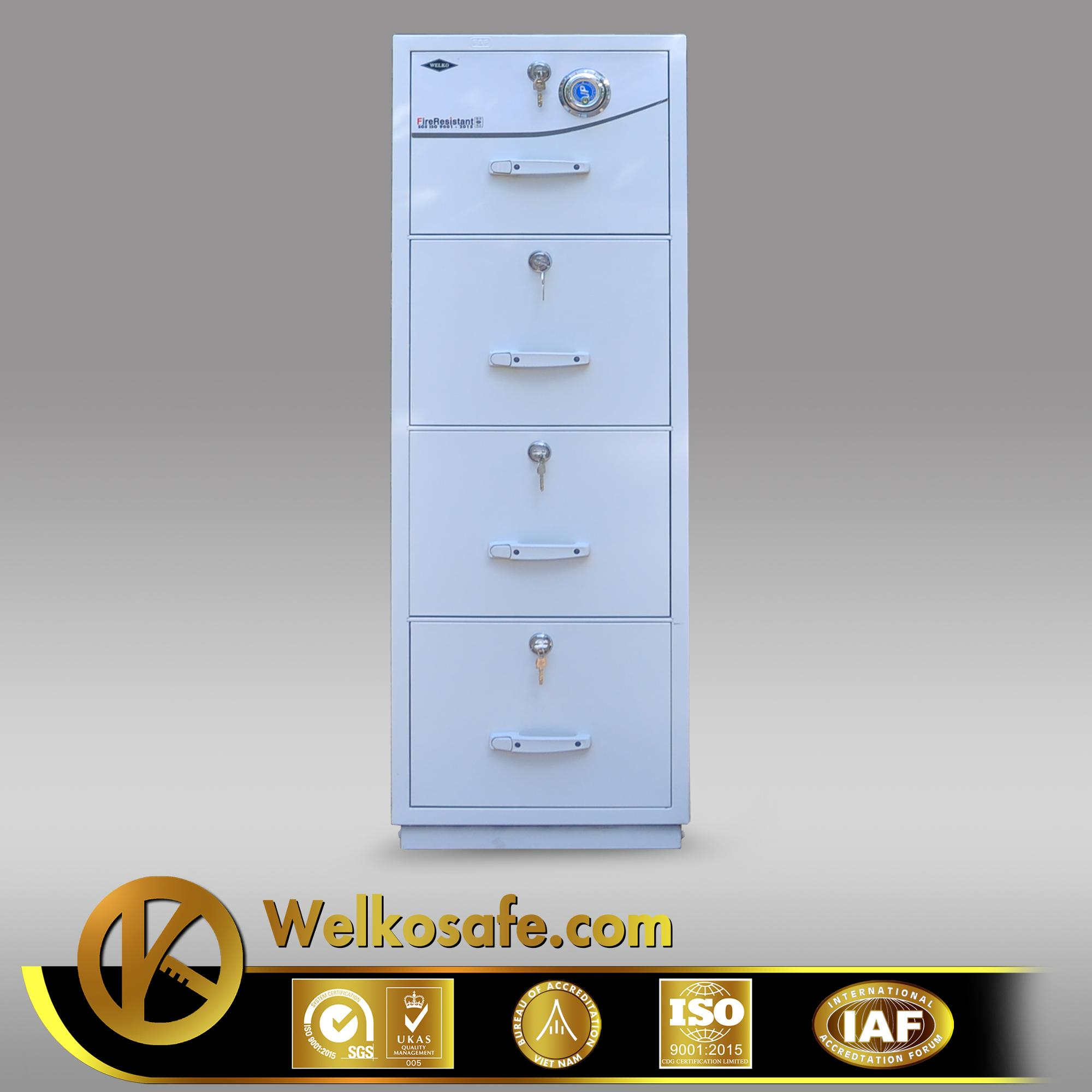 fire resistant cabinet high quality