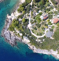 Real Estate Exclusive Resort in Greece for sale + Golden Visa