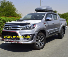 2017 NEW HILUX REVO DOUBLE CAB PICK UP 3 L DIESEL- FULL OPTION