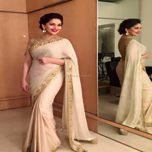 Bollywood Designer Georgette & Net Fabulous Designer Saree