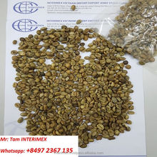 ROBUSTA COFFEE BEAN GRADE 1 SCREEN 18 AT 29/03. BEST QUALITY FROM VIETNAM - PLEASE CONTACT MY WHATSAPP: +8497 2367 135