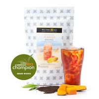Excellent Quality Pure Ceylon Ice Tea - Mango Passion Fruit for buyers