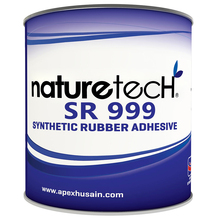 Yellowish color chloroprene synthetic rubber adhesive