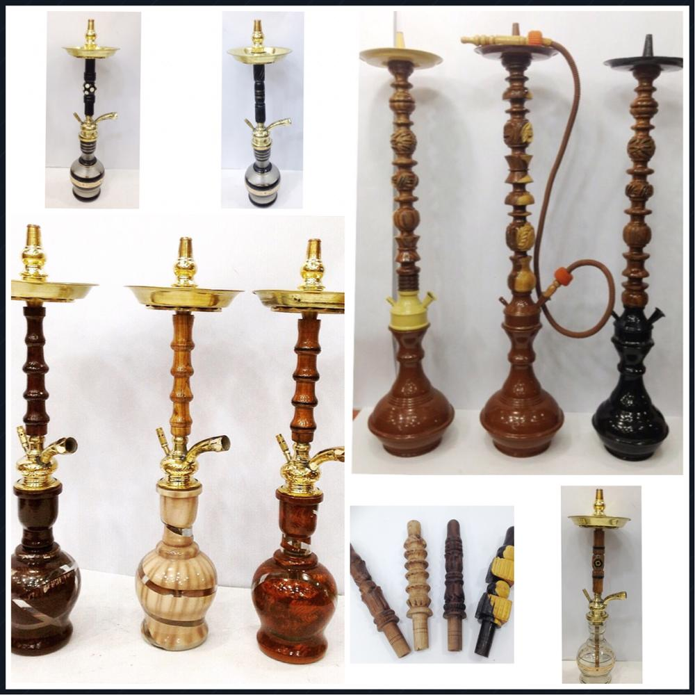 hot selling wooden hookah shisha