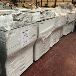 Used Ricoh Photocopy Machines - Large Stock - All Models
