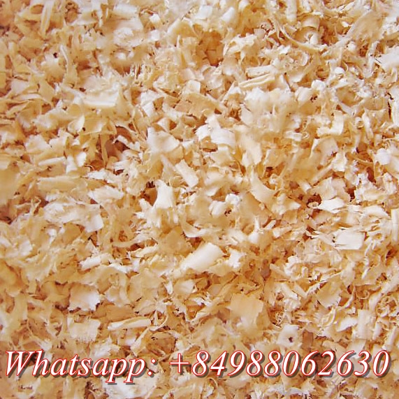 HIGH QUALITY PINE/ACACIA WOOD SHAVINGS FOR ANIMAL BEDDING