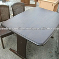used furniture / used dinner table set in Japan