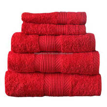 Bath Towel - 100% Cotton Bath, Hand and Wash Towel