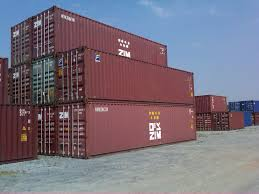 Factory Direct Supply 40Ft Shipping Container Price To Poland
