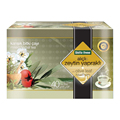 Olive Leaf Tea Natural Herbal Flowering Tea Hawthorn Mixed