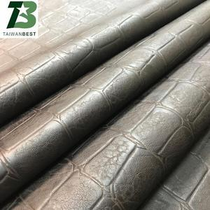 Synthetic Artificial PVC Leather For Sofa