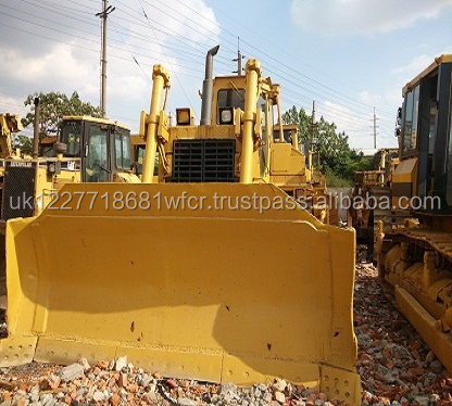 Good condition CAT D7R Dozer FOR SALE