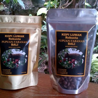 Indonesia Luwak Coffee