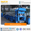 CNC Metal Roof Cap Roll Forming Machine at Low Price