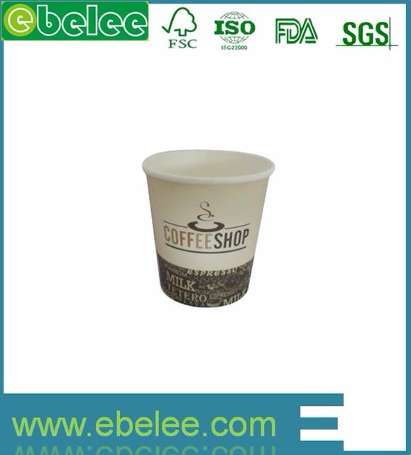 Factory price new stylest coffee paper cups